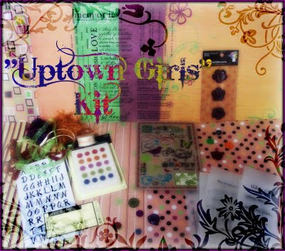 Uptown Girls Kit